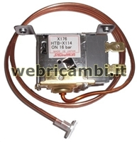 Picture of Cod.55252 - SWITCH PRESSURE 16 BAR
