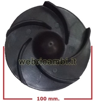 Picture of Cod. 39652 - IMPELLER