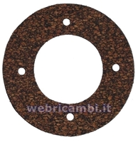 Picture of Cod.50866 - GASKET - D.85mm.