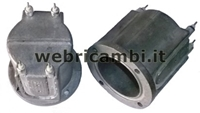 Picture of Cod. 95302 - BOILER FOR MOD. S2000 - S3000
