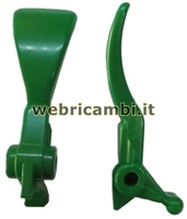 Picture of Cod. 79047 - TAP LEVER GREEN