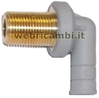 Picture of Cod.73834 - TOP RINSE FITTING