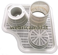 Picture of Cod.41292 - TANK FILTER
