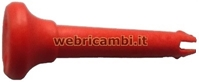 Picture of Cod. 16218 - RED PIN FOR TAP LEVER