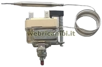 Picture of Cod. 65770 - SAFETY THERMOSTAT 235° C.