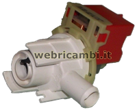 Picture of Cod.DO0052 - DRAIN PUMP DISHWASHER